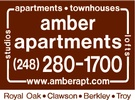 Amber Apartments