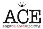 Angie Calabrese Editing (ACE)