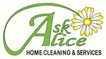 Ask Alice Home Cleaning & Services