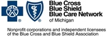 BCBS &  Blue Care Network of Michigan