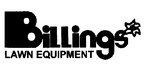 Billings Lawn Equipment