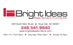 Bright Ideas Furniture