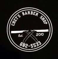 Chet's Barber Shop