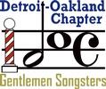 Detroit-Oakland Barbershop Harmony Society