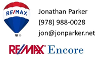 RE/MAX Encore - Jonathan Parker