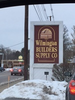 Wilmington Builders Supply Company