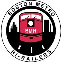 Boston Metro Hi-Railer's Club