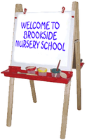 Brookside Nursery School