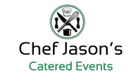 Chef Jason's Catered Events