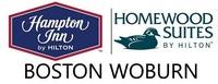 Hampton Inn Boston Woburn