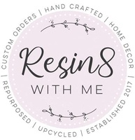 Resin8 With Me