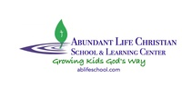 Abundant Life Christian School and Learning Center