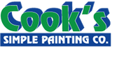Cook's Simple Painting