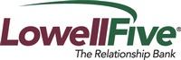 Lowell Five Bank Wilmington