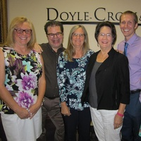 The Staff at Doyle & Crow Associates