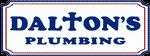 Dalton's Plumbing Inc