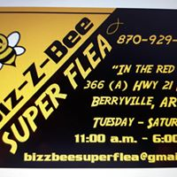 Biz-Z-Bee Super Flea LLC