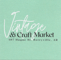 Vintage Craft Market