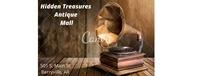 Hidden Treasures Antique Mall