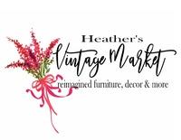 Heathers Vintage Market