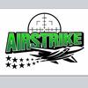 Air Strike Allstars