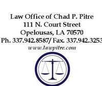 Law Office of Chad Pitre, LLC