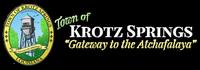 Town of Krotz Springs
