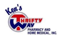 Ken's Thrifty-Way Pharmacy