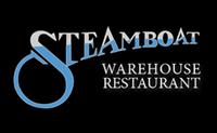 Steamboat Warehouse Restaurant