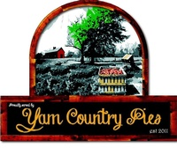 Yam Country Pies