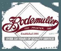 Bodemuller The Printer