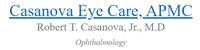 Casanova Eye Care, A.P.M.C.