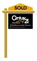 Century 21 DCG / Aguillard Realty