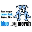 Blue Dog Merch