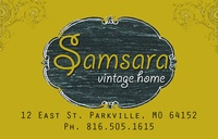 Samsara Vintage Home