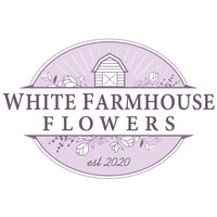 White Farmhouse Flowers