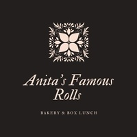 Anita's Famous Rolls