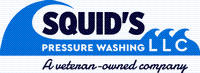 Squids Pressure Washing & Window Cleaning