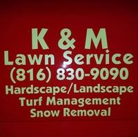 K&M Lawn Service