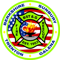 B.S.T. & G. Joint Fire District