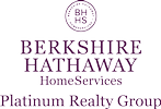 Berkshire Hathaway HomeServices Platinum Realty
