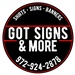 Got Signs & More