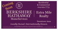 Berkshire Hathaway Home Services Extra Mile Realty