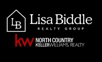 Lisa Biddle Realty Group - Keller Williams North Country