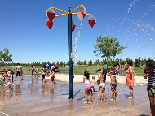 Bridgeway Lakes Community Park