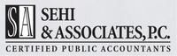 Sehi & Associates, PC