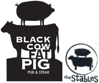 Black Cow Fat Pig Pub & Steak