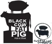 Black Cow Fat Pig Pub & Steak