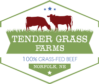 Tender Grass Farms