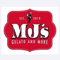 MJ's Gelato & More